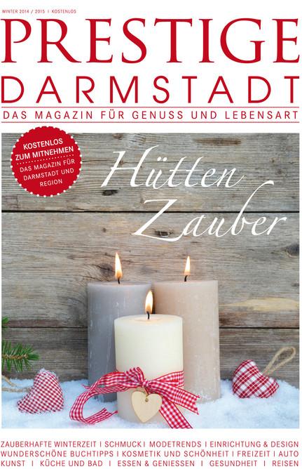 Prestige Darmstadt